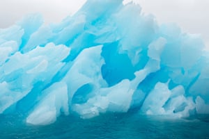 There were celebrations this week when it was revealed that plastics had finally reached the world's last great wilderness of Antarctica.
