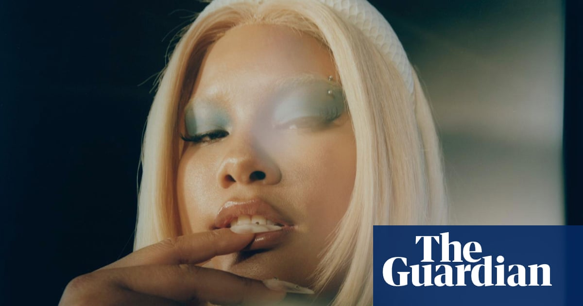 Sex-positive pop star Shygirl: 'I want to affect your equilibrium'