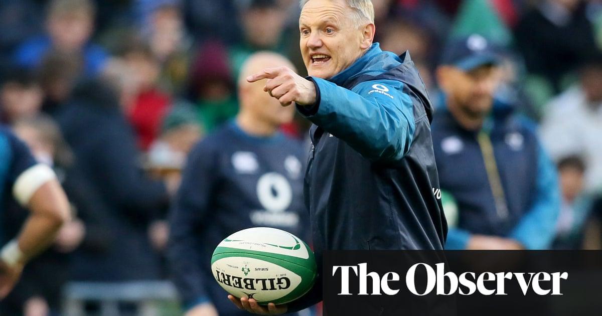 Joe Schmidt's powerplays can break Ireland's World Cup jinx | Brendan Fanning