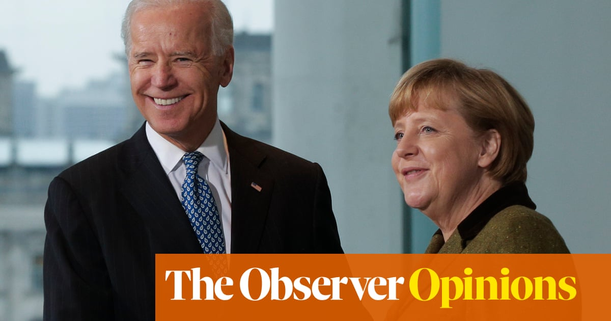 A Joe Biden White House will have little time and less love for 'Britain's Trump'