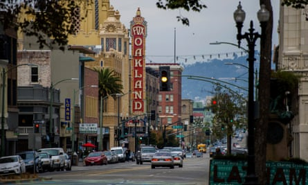 Oakland's city council has introduced a 90-day moratorium on evictions and rent increases.