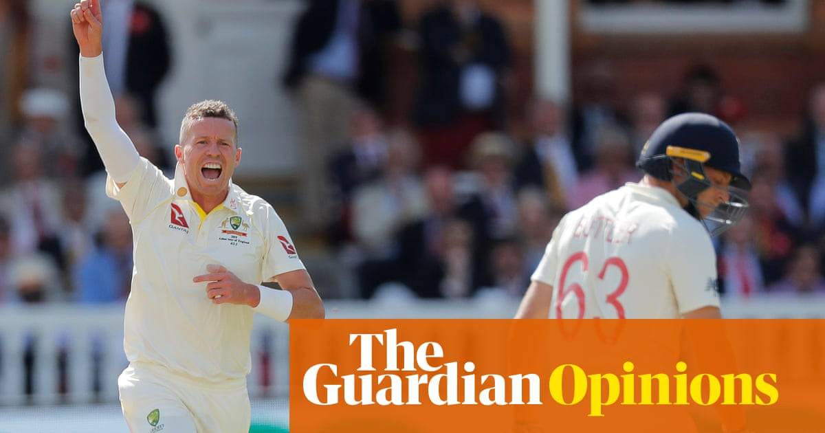 Unheralded Peter Siddle proves to be durable if not fashionable | Geoff Lemon