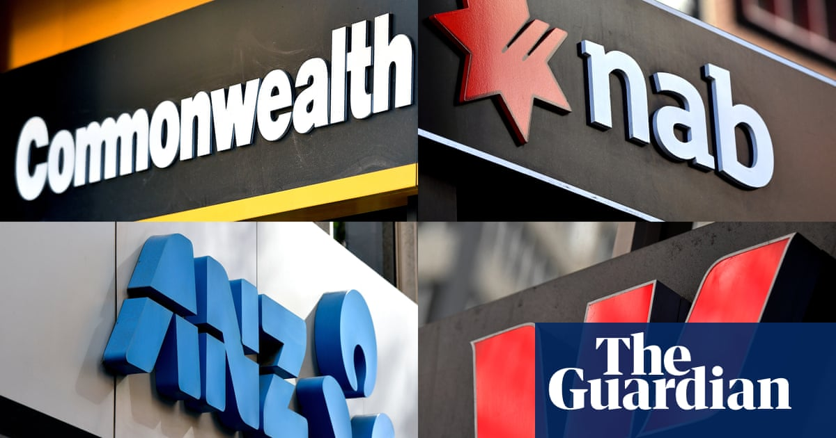 Damning report finds banking industry an 'oligopoly' that exploits its customers