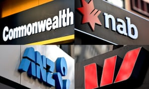 Australia's big four banks and AMP have had to pay or offer