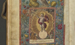 One of the biggest returns of cultural items from the second world war includes a 17th-century prayer book.