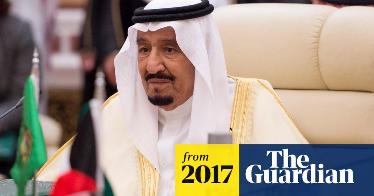 Saudi Arabia TV reports on cutting of ties with Qatar