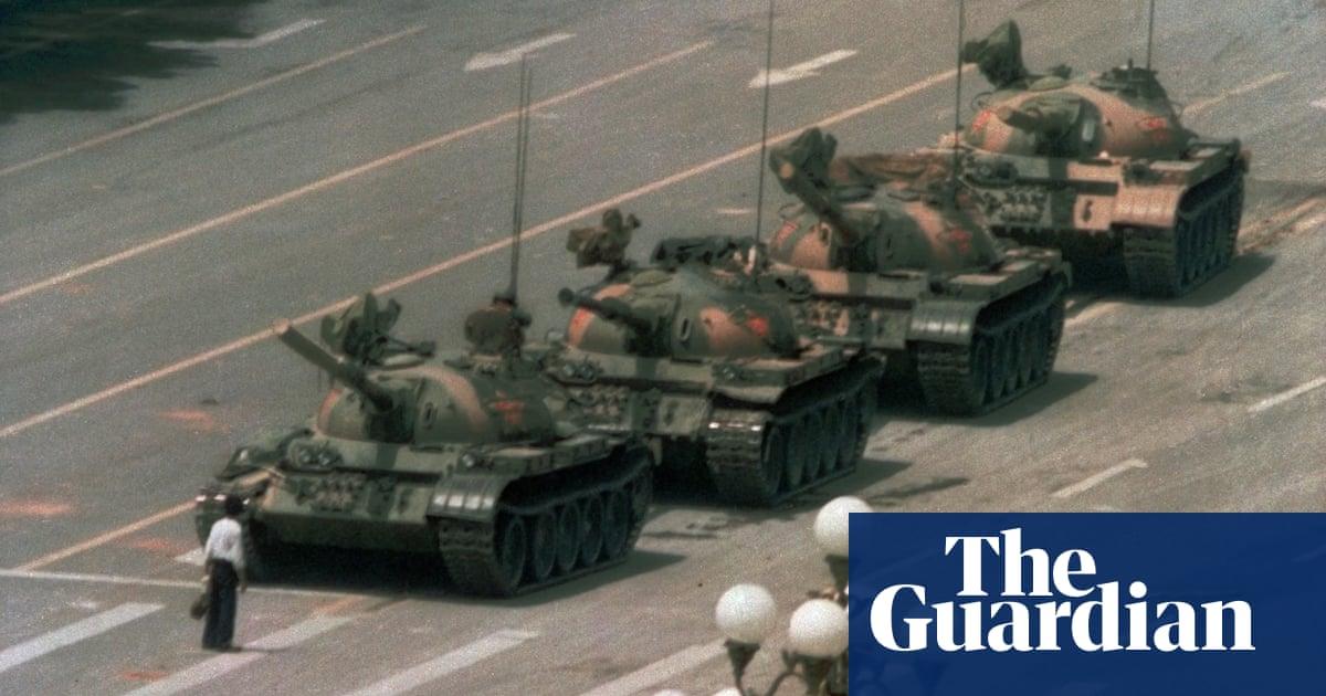 Tank Man: what happened at Tiananmen Square? – video