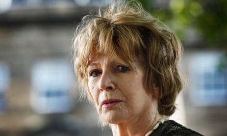 Incisive … Edna O'Brien.
