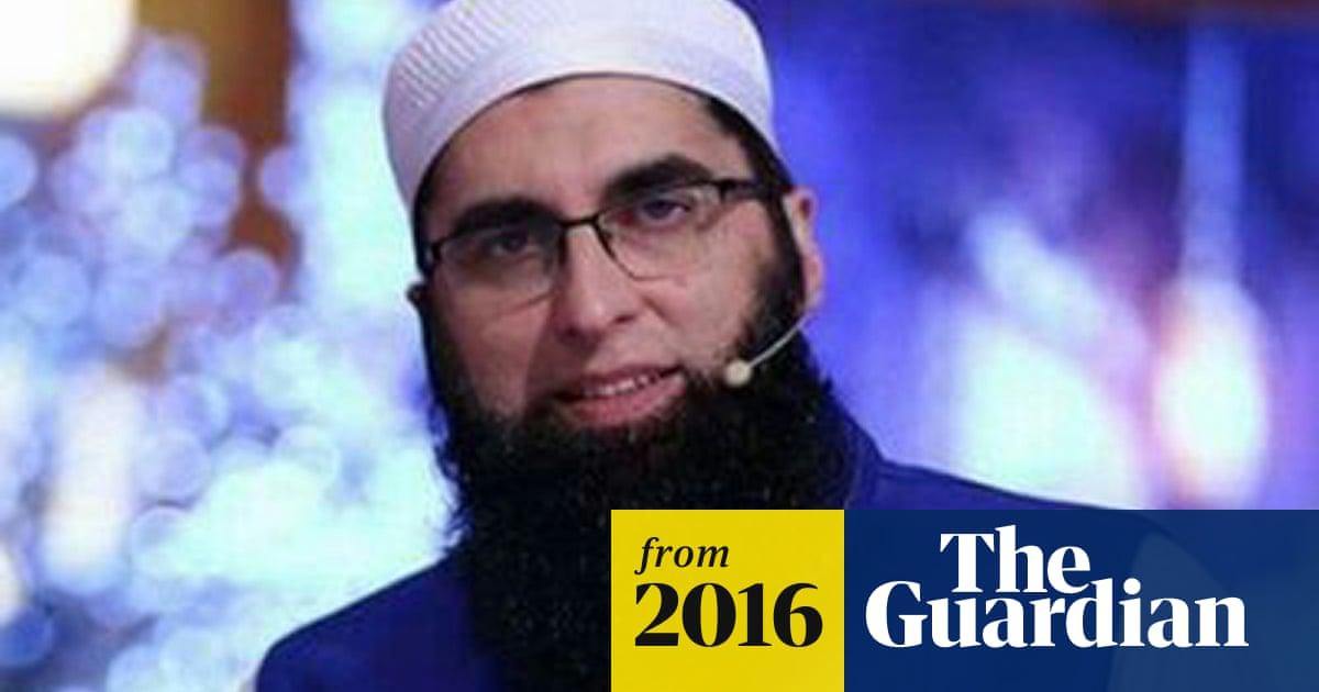 Pop star Junaid Jamshed among 48 killed in Pakistan plane