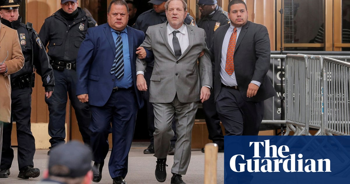 Harvey Weinstein believes he can rebuild career if cleared of charges