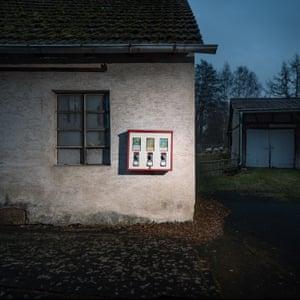 Quirnbach, Westerwald, Germany