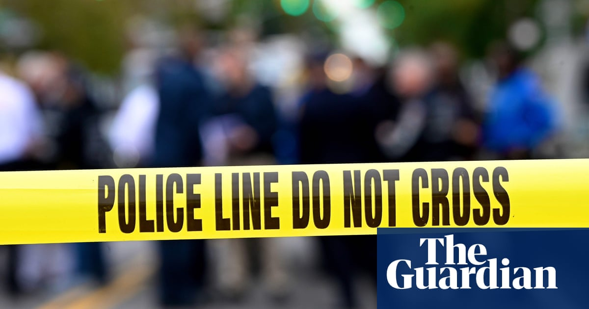 Police shoot 13-year-old boy with autism several times after mother calls for help – The Guardian