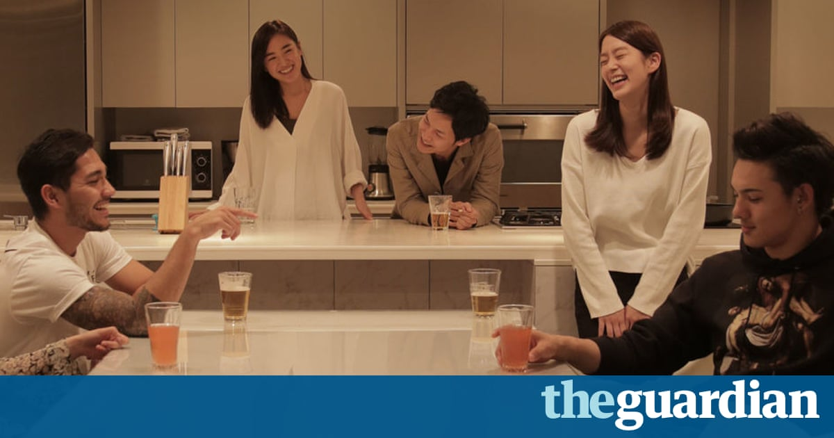 Terrace house the must watch japanese reality show in for Terrace japanese show