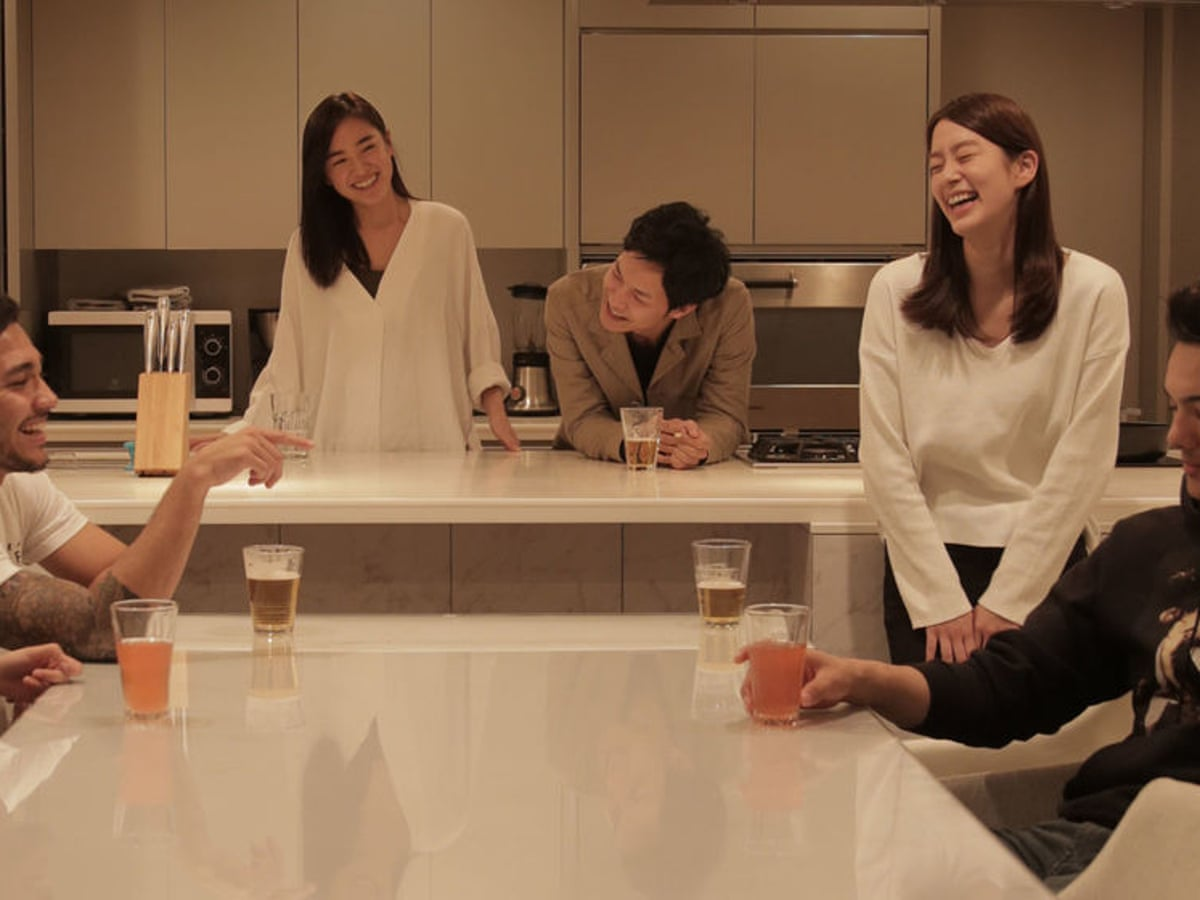 Japanese Public Sex Show