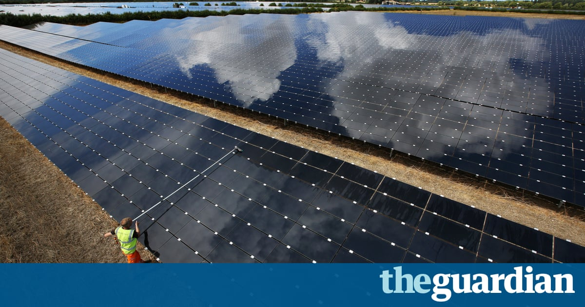 solar energy business proposal pdf