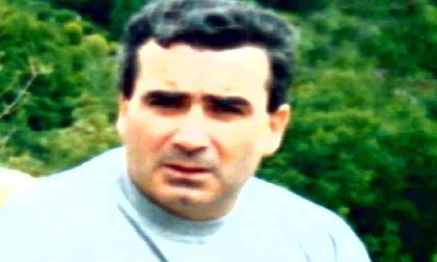 Freddie Scappaticci