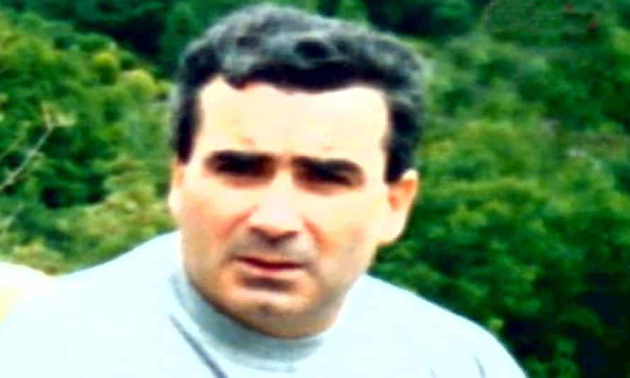 Freddie Scappaticci appeared before Westminster magistrates in central London