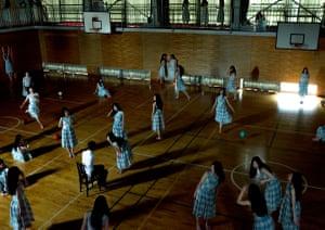 Gymnasium Eidolon