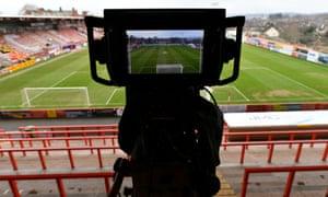 Football League TV deal