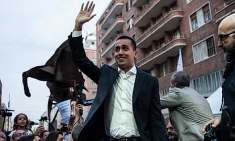 Italy's president gives populists more time to form government