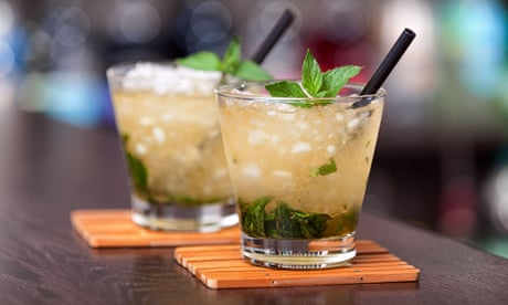 The problem with Pimm's: my search for the perfect summer cocktail