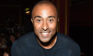Colin Jackson said he thought the time was right to publicly announce he was gay.