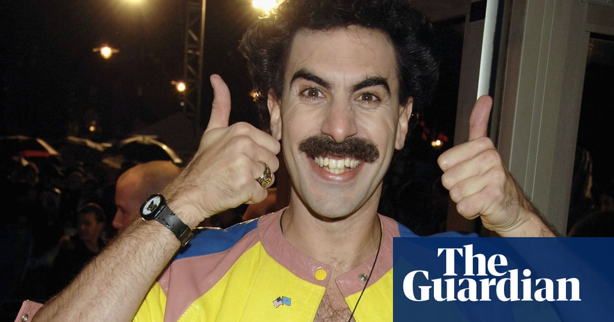 Borat 2 imminent, reports suggest, with Trump, Epstein and Giuliani as targets