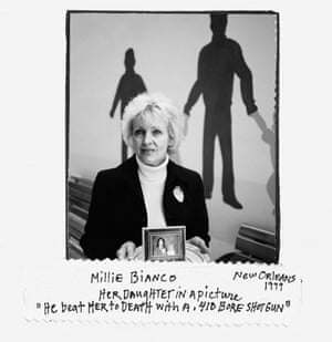 Millie Bianco, New Orleans, 1999