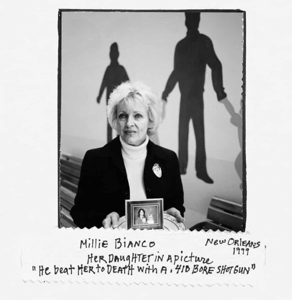Millie Bianco, New Orleans, 1999