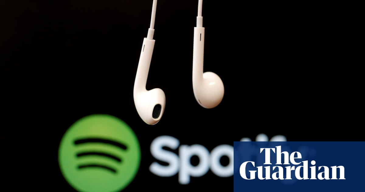 UK music streaming market faces competition scrutiny