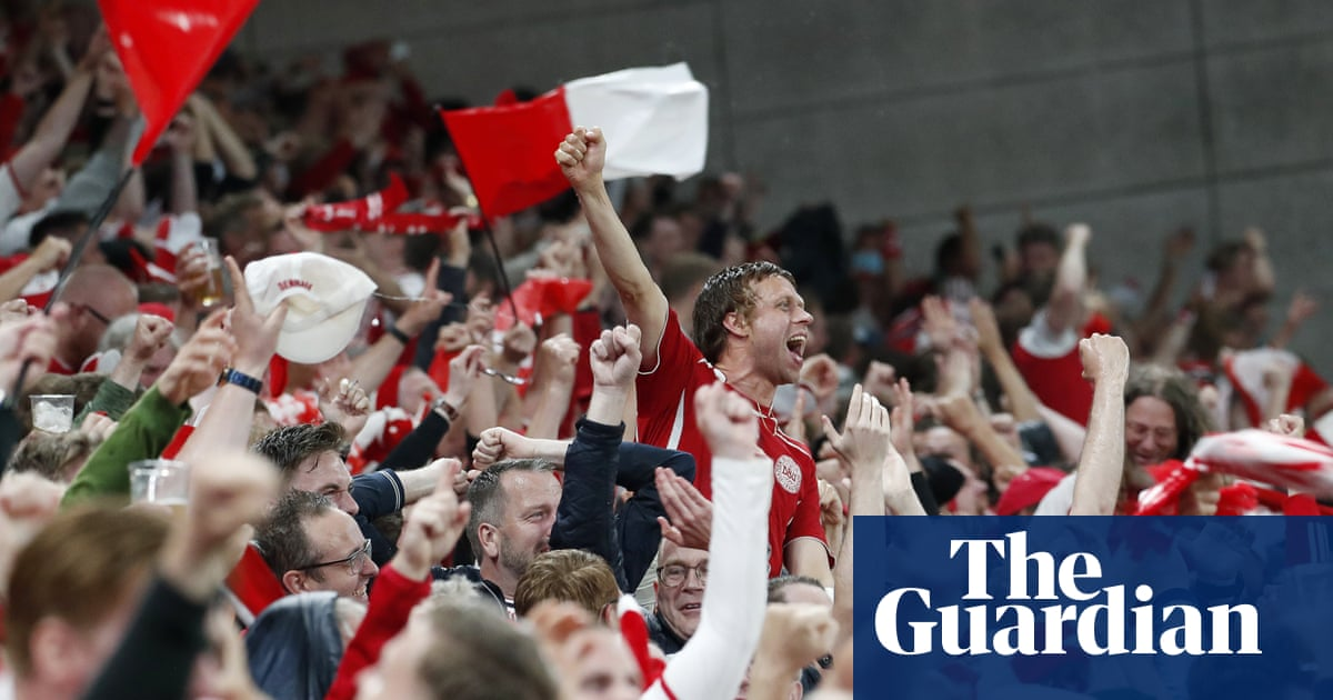 Denmark's fairytale and Netherlands in it to win it – Euro 2020 Football Daily