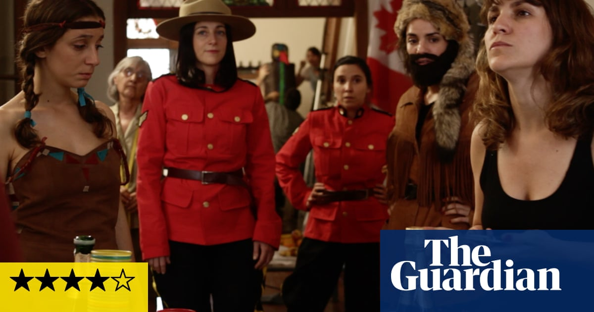 La Flor review – 13 thrilling hours of lovers, spies and scorpions