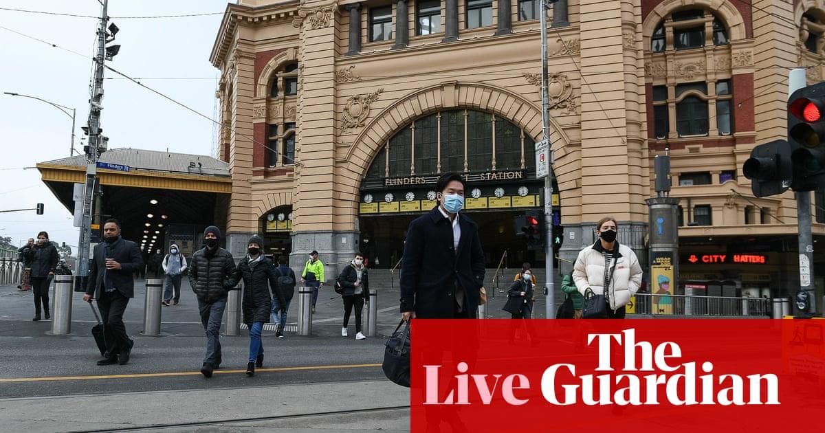 Coronavirus Australia live: Victoria records no new Covid cases; Four Corners QAnon episode to air Monday – The Guardian
