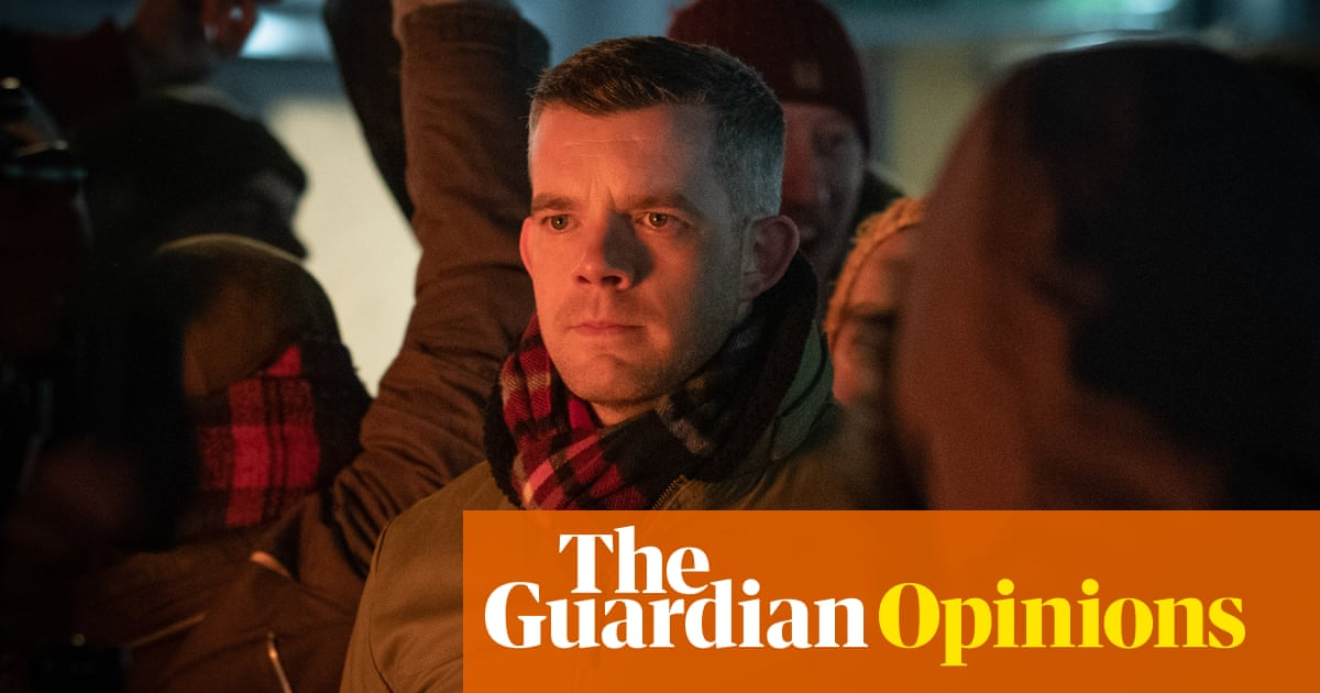 From Years and Years to Bird Box: why we turn to dystopian dramas in a crisis | Fiona Sturges