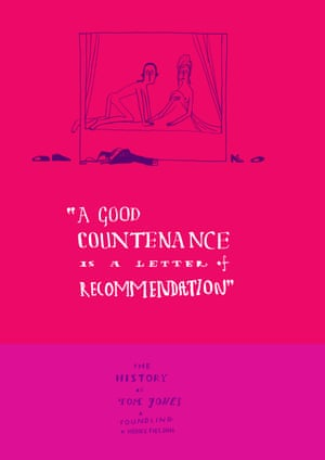 A Good Countenance is a Letter of Recommendation, 2015 by Chris Haughton