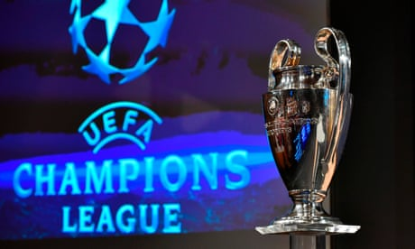 Champions League still a financial and sporting lure for Premier League clubs | David Conn