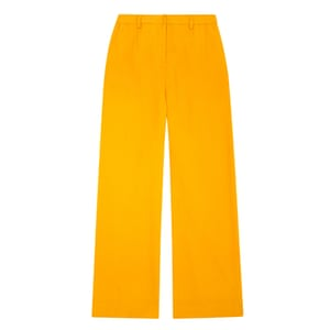 Wide-leg trousers, £80, urbanoutfitters.com