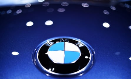 BMW plans to build a factory in Mexico and export the cars to the US.