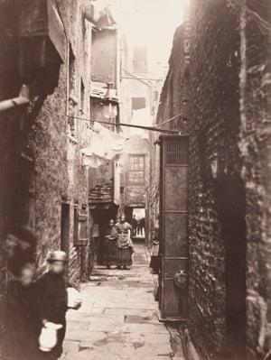 Close, No. 37 High Street , 1868 - 1871