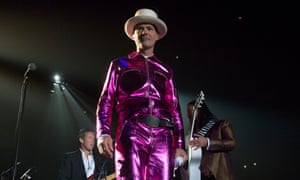 The Tragically Hip's Gord Down