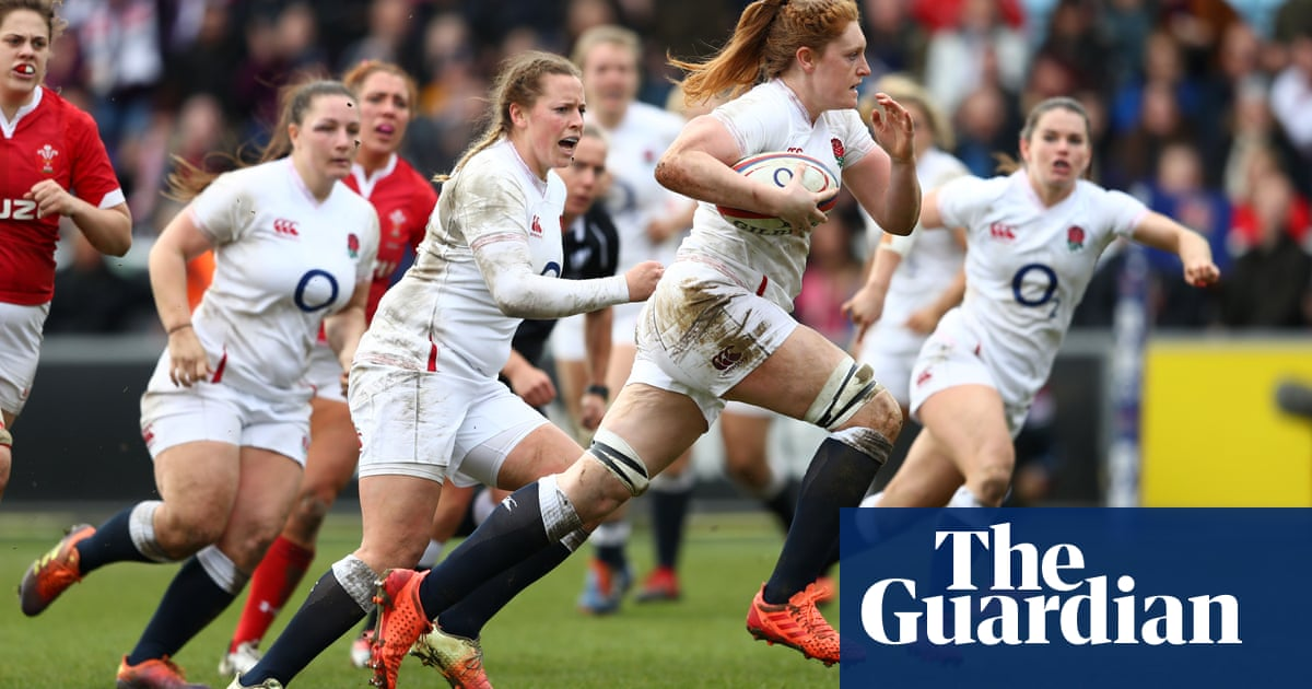 England womens and sevens squads to bear brunt of RFU cuts