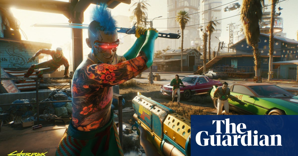 Cyberpunk 2077: Sony pulls game from PlayStation store after complaints