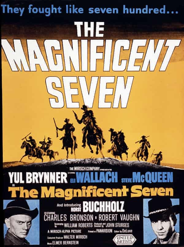 A poster for the 1960 film.