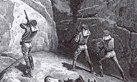 Skull Hole massacre