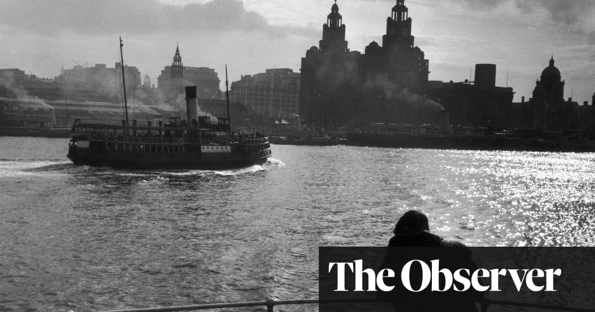 Ghost Town by Jeff Young review – a book of beauty and longing