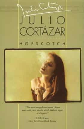 Hopscotch-Julio-Cortázar
