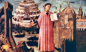 Dante and his Poem the 'Divine Comedy', 1465