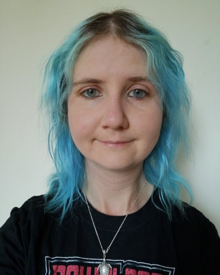 Sarah Taylor, author of the winning entry.