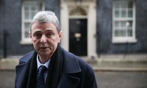 Dave Prentis has accused Boris Johnson of behaving like a dictator.