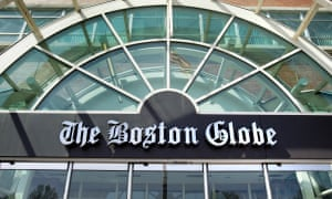 Thousands of customers are reportedly affected by a delivery crisis at the Boston Globe.